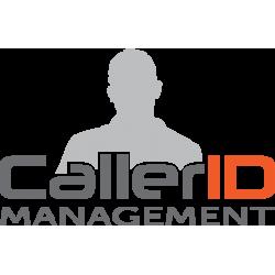 CallerID Management