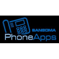 FreePBX Phone Apps