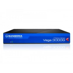 Vega 3000G VOIP Gateway