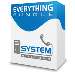 System Builder Everything...