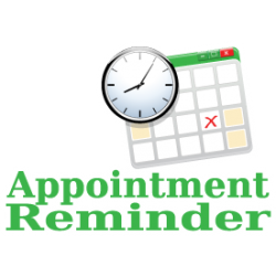 Appointment Reminder
